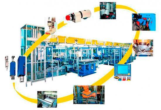 AGME integra las tecnologías de ensamblaje más avanzadas en sus máquinas a medida
