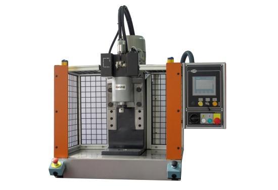 benchtop press agme