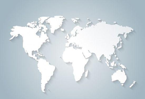 Agme, presencia global: red internacional