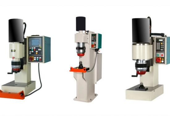 riveting machines agme