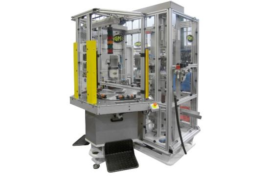 automated joining solution