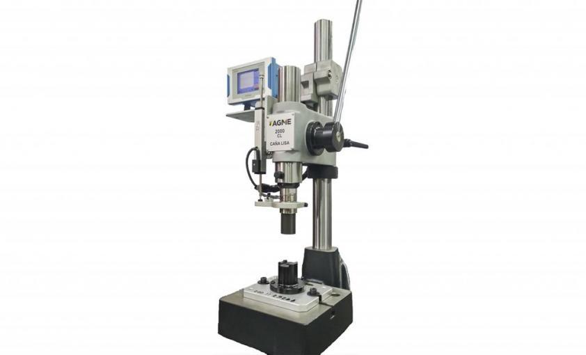 manual presses control