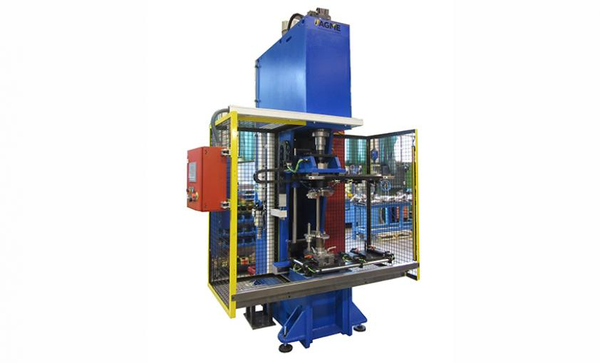 customized assembly press compressors