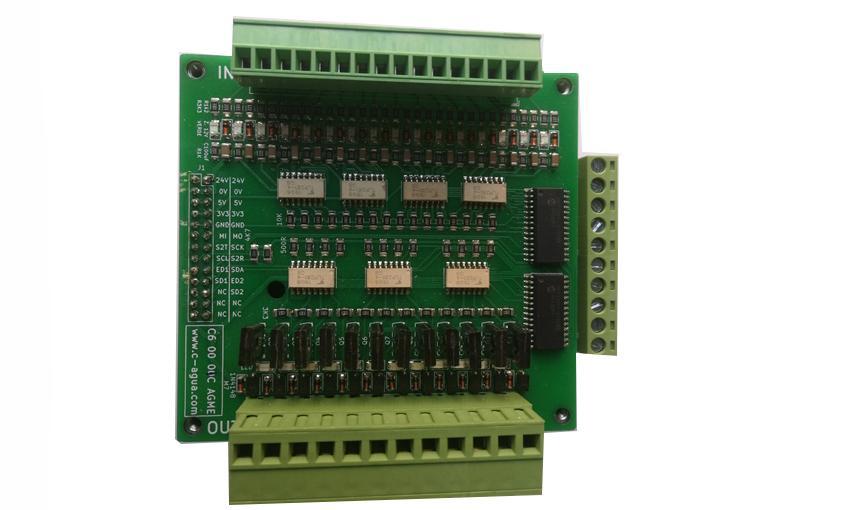 Agme controls
