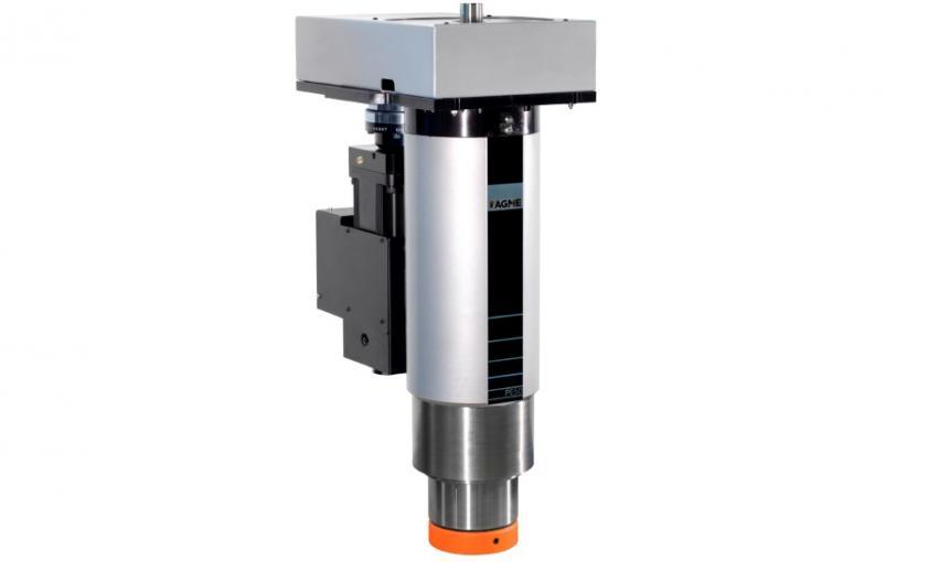 servo press electric press