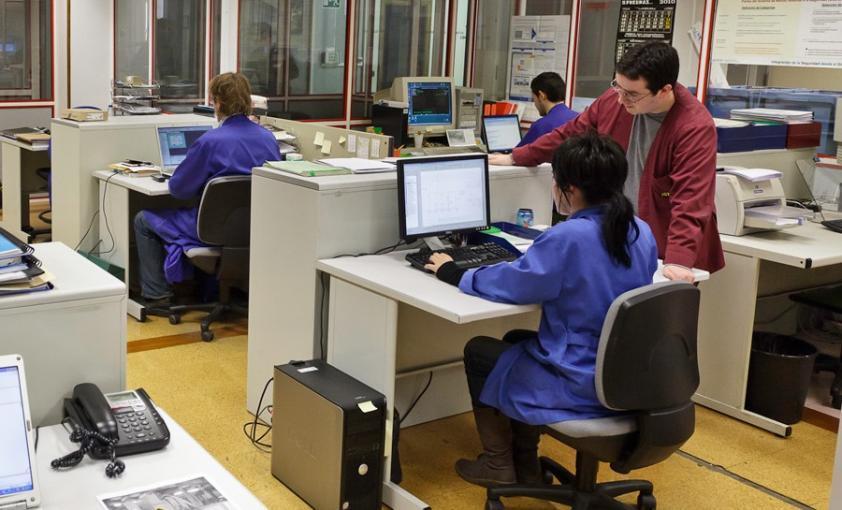 Ingeniería eléctrica Agme