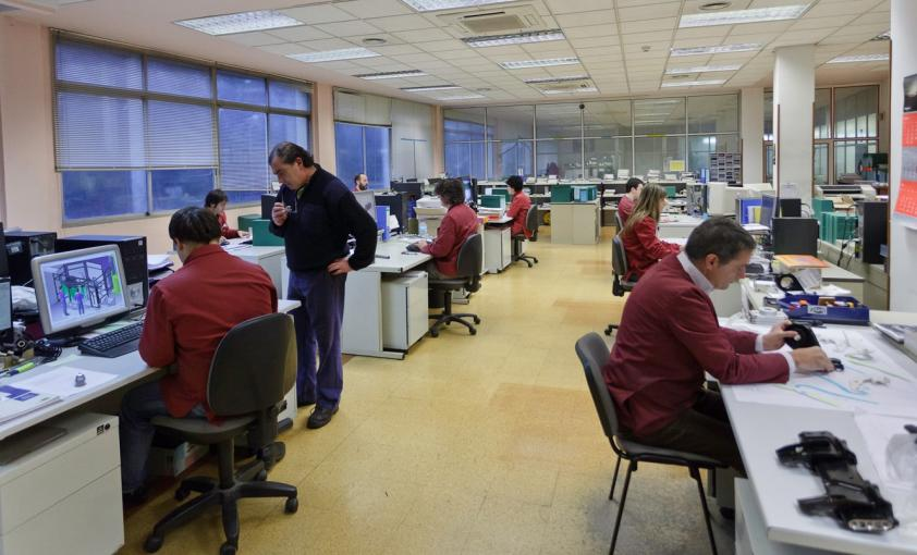Oficina técnica Agme