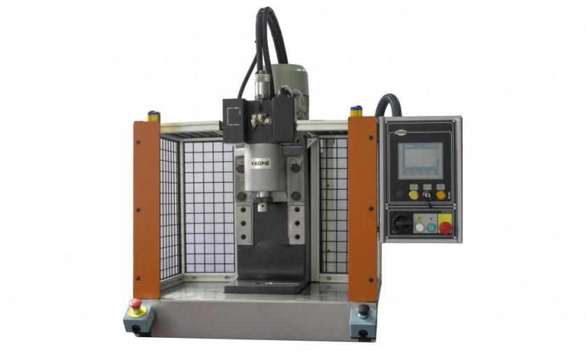 benchtop presses agme