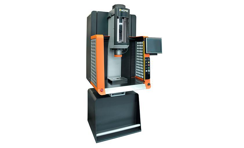 Prensa eléctrica AGME PE50