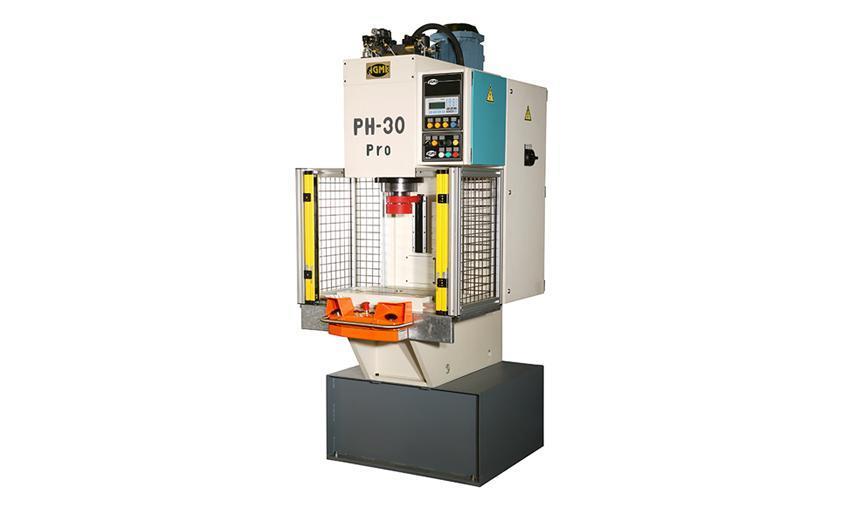 Prensa hidraúlica Agme PH30 Pro